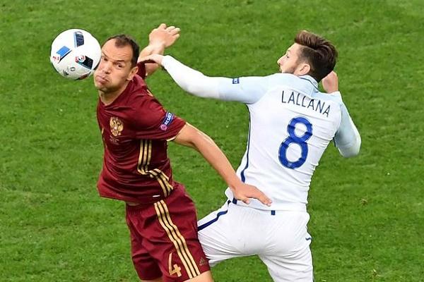 الخطأ ممنوع على روسيا وأقل هفوة ستضعها خارج البطولة