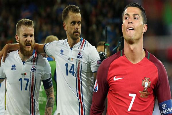 الآيسلنديون يردون على