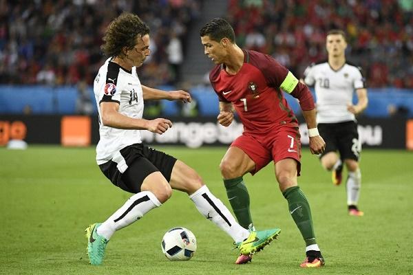 تعادل ثان مخيب للبرتغال ورونالدو يرفض دخول التاريخ