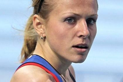 مفجرة فضيحة التنشط الروسي ستيبانوفا قد تشارك في ريو 2016