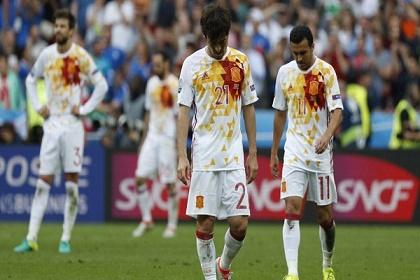 حان الوقت لقلب الصفحة بالنسبة إلى إسبانيا