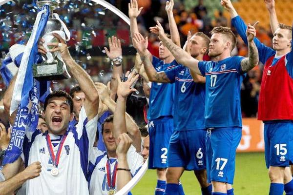 هل تُكرر آيسلندا سيناريو اليونان في نسخة 2004؟!