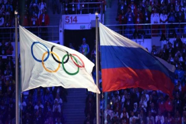 روسيا تكشف عن أسماء 68 رياضياً تقدموا بطلبات لأولمبياد ريو