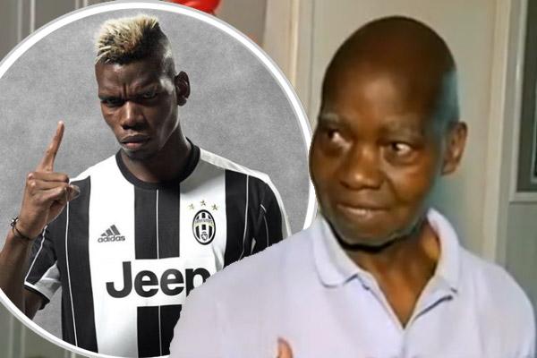 والد بوغبا أكد على صعوبة انتقال نجله إلى النادي الملكي