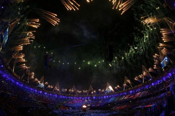 أولمبياد ريو: العائدات من أميركا وفرنسا أكثر من القارة اللاتينية