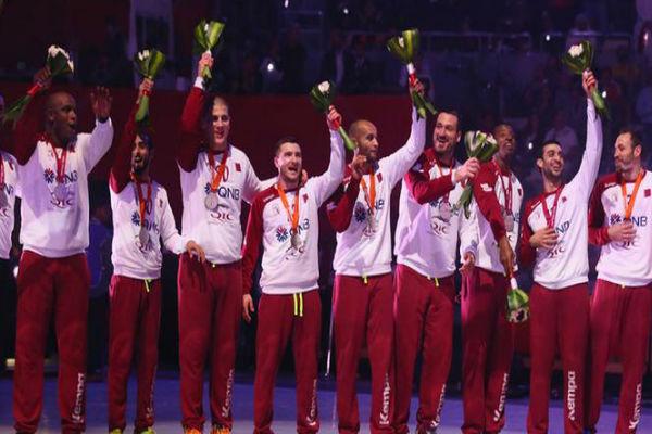 الآمال القطرية في أولمبياد ريو محصورة في القوى واليد