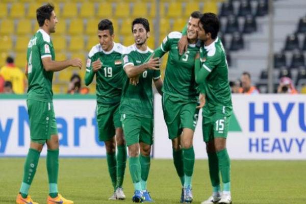 الإعلان عن تشكيلة الأولمبي العراقي في أولمبياد ريو