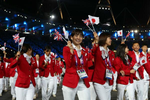اليابان تحلم بإحراز 14 ذهبية في أولمبياد ريو