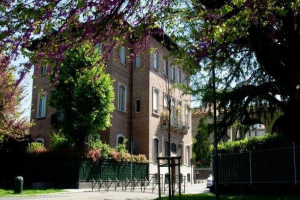 منزل هيغواين الجديد في مدينة تورينو معقل يوفنتوس