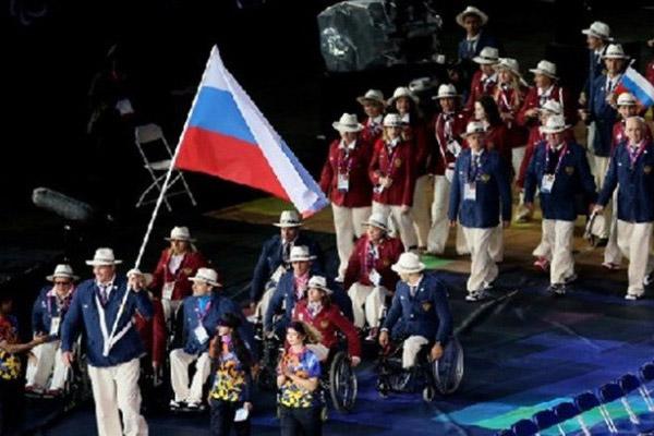 قررت اللجنة الاولمبية الدولية عدم استبعاد نظيرتها الروسية وبالتالي جميع رياضيي روسيا،