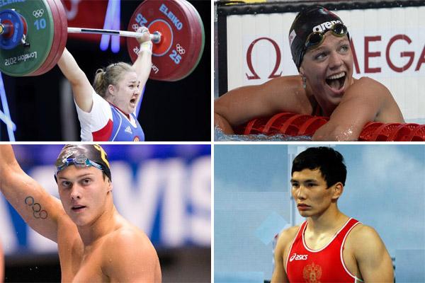 عدد الرياضيين الروس المستبعدين من ريو 2016 يرتفع الى 108