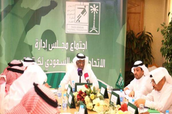 اتفاقية شراكة بين الاتحاد السعودي والمركز الدولي للأمن الرياضي