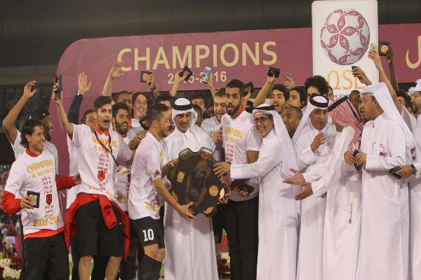 بداية سهلة للكبار في الدوري القطري