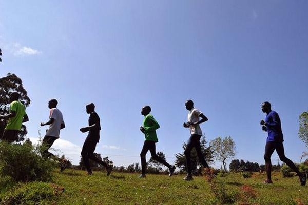 التحقيق الذي قامت به صحيفة تايمز والتلفزيون الالماني (ايه آر دي) شكل ضربة جديدة لالعاب القوى الكينية