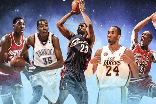 عقود في مقابل عشرات ملايين الدولارات في الدوري الاميركي لمحترفي كرة السلة