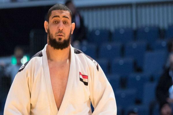 مواجهة مصرية-اسرائيلية مرتقبة في الجودو ودخول