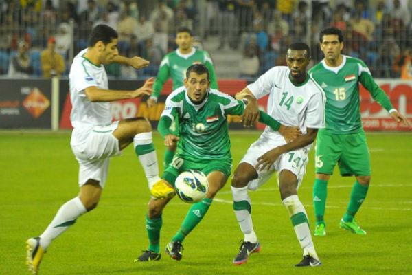 الاتحاد الآسيوي يوافق على عودة مباريات العراق إلى طهران