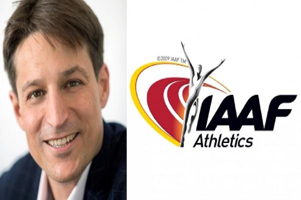 الفرنسي جيرس رئيسا تنفيذيا للاتحاد الدولي لالعاب القوى
