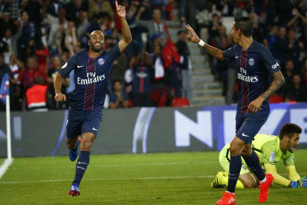 قمة مبكرة بين سان جرمان وموناكو في الدوري الفرنسي