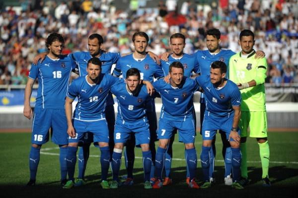 منتخب كوسوفو الوطني