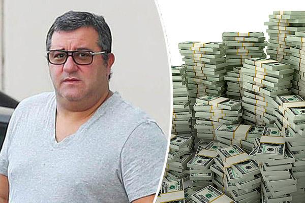 رايولا يتوقع إبرام أندية الدوري الإنكليزي لصفقة تصل قيمتها إلى 240 مليون يورو خلال الأربع سنوات القادمة