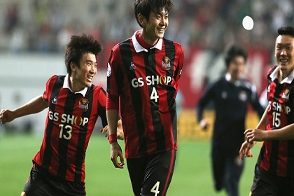 سيول الأوفر حظاً لبلوغ نصف نهائي دوري أبطال آسيا
