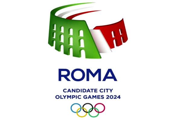 رفضت رئيسة بلدية روما الجديدة فيرجينا راجي دعم ملف ترشيح العاصمة الايطالية لاستضافة اولمبياد 2024