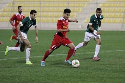 المحرق يستعيد توازنه في الدوري البحريني