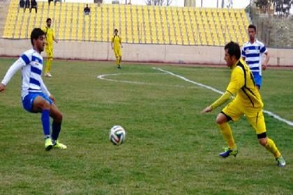 أربيل يفوز على جاره زاخو في الدوري العراقي