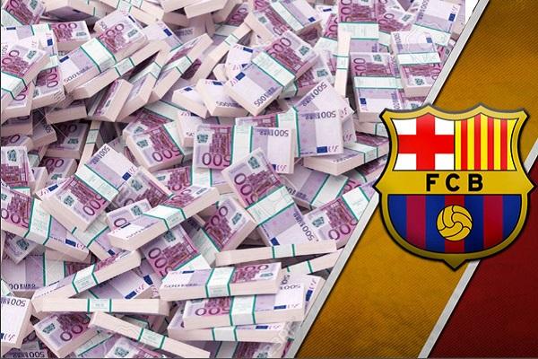 عام 2018 قد يعرف طفرة اقتصادية ومالية هامة لنادي برشلونة