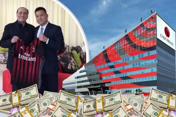 إدارة النادي اللومباردي رصدت 128 مليون جنيه إسترليني لإتمام أربع صفقات فقط مع أربعة أسماء