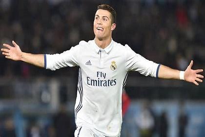 رونالدو: أصدقائي الحقيقيون من خارج كرة القدم