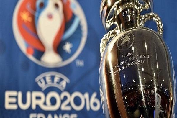 كأس أوروبا وفرت لفرنسا 1