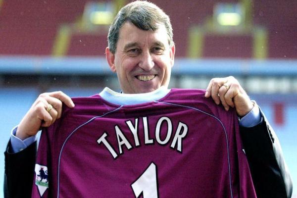 وفاة المدرب السابق للمنتخب الانكليزي غراهام تايلور