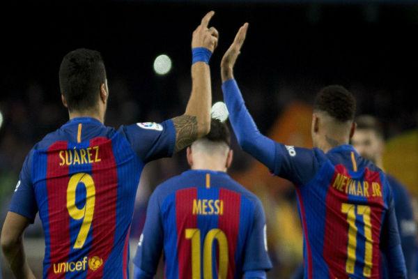 برشلونة يعبر أتلتيك بلباو ويبلغ دور الثمانية