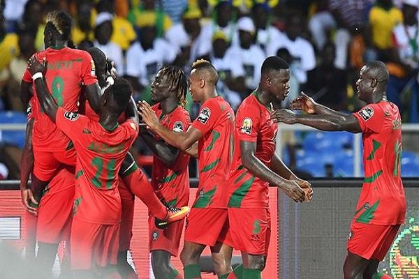 غينيا بيساو تخطف التعادل من الغابون في افتتاح كأس الأمم الأفريقية