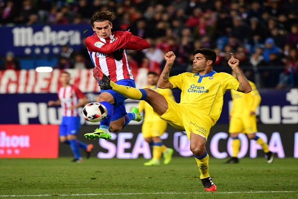 أتلتيكو مدريد إلى ربع نهائي كأس إسبانيا