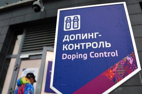 مطالب بإبعاد روسيا عن البطولات الرياضية بسبب المنشطات