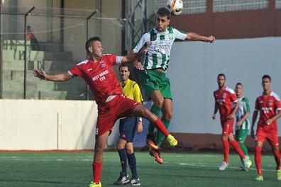 التضامن صور يهزم النبي شيت في الدوري اللبناني