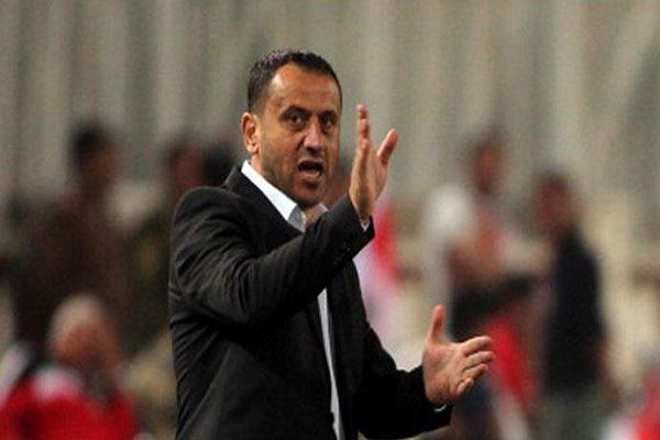 حسام السيد خلفاً لرأفت محمد في تدريب الوحدة