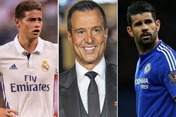 مينديز يثير جدلاً كبيراً لدى جماهير ناديي تشيلسي الإنكليزي وريال مدريد الإسباني
