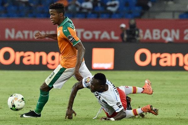 الكونغو الديموقراطية تهدر الفوز والتأهل المبكر أمام ساحل العاج