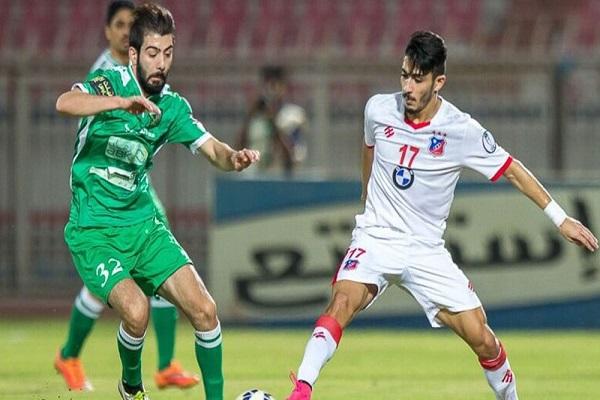 قمة بين البطل والوصيف في كأس أمير الكويت