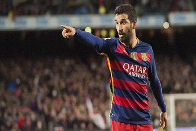 توران: لن أرحل عن برشلونة بعدما أصبحت لاعباً مهماً