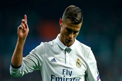ريال مدريد يعتزم التخلي عن رونالدو بعد انتهاء عقده