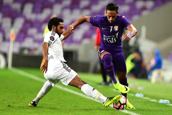 الجزيرة يبتعد في صدارة الدوري الإماراتي