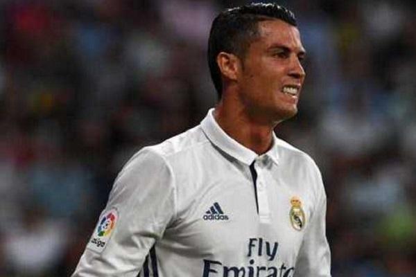 حتى الآن خاض رونالدو مع ريال مدريد في شهر يناير ثلاث مباريات سجل من خلالها هدفين فقط