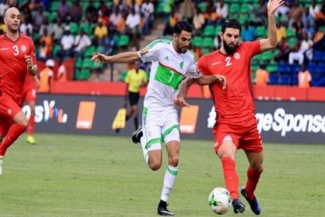 تونس تبحث عن نقطة التأهل والجزائر عن معجزة