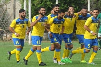الصفاء يستعيد توازنه بفوزه على الساحل في الدوري اللبناني