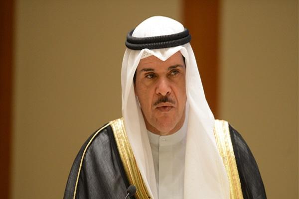 الشيخ سلمان الحمود الصباح